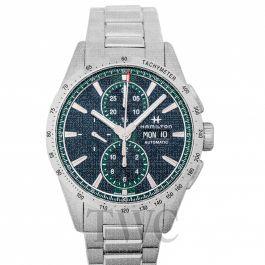 buy popular dca17 2c802 ハミルトン 腕時計 - The Watch Company