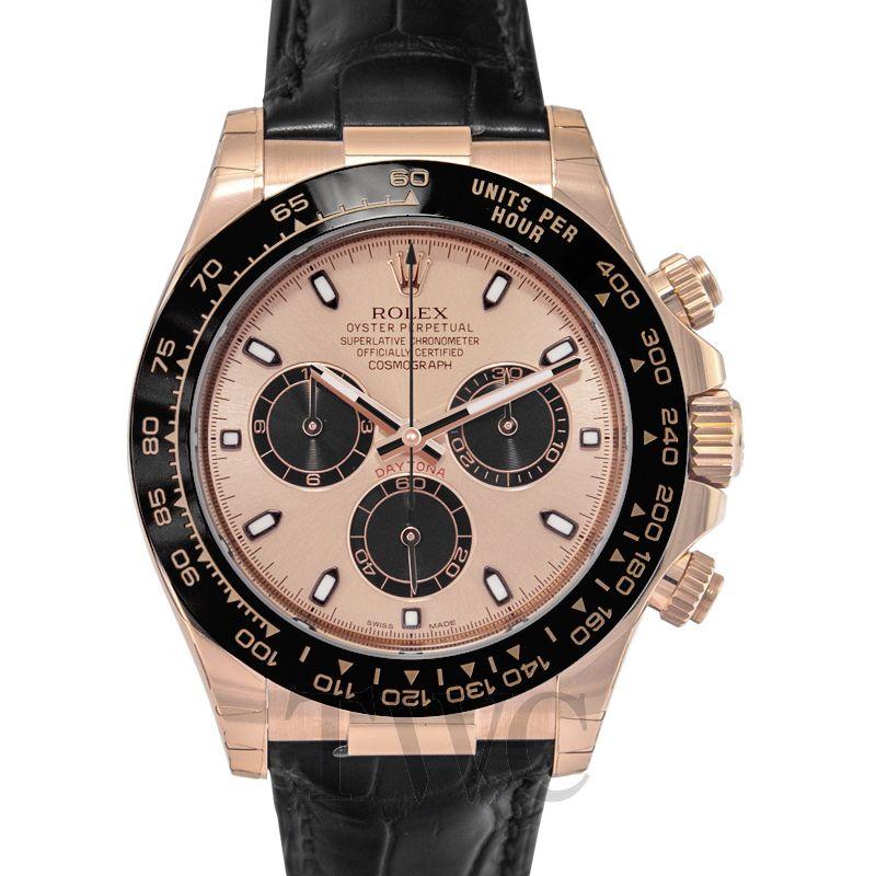 デイトナ 腕時計の画像