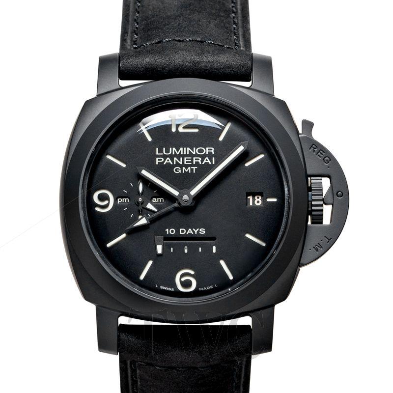 new styles 31b3b 0afb2 ルミノール 1950 10デイズ GMT