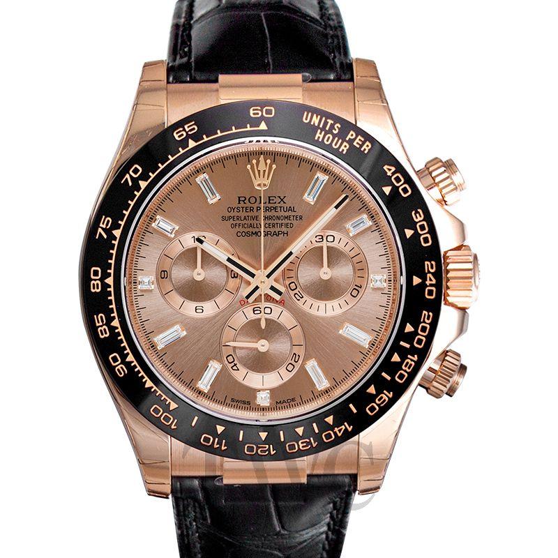 116515 LN Baguette, Pink Dialの画像