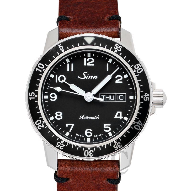 104.011-Leather-CIVS-Brw-DSBの画像
