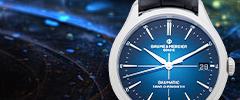 Baume et Mercier 腕時計