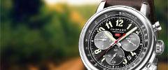 ショパール 腕時計