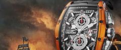 Cvstos 腕時計