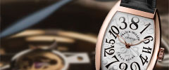フランク ミュラー 腕時計