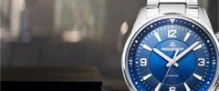 ジャガー・ルクルト 腕時計