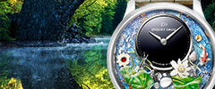 Jaquet Droz 腕時計