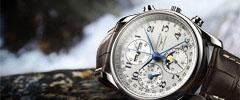 ロンジン 腕時計