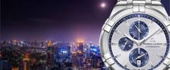 モーリス・ラクロア 腕時計