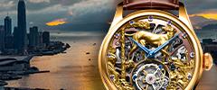 Memorigin 腕時計