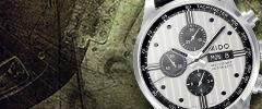 MIDO 腕時計