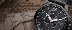モンブラン 腕時計