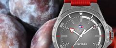 Tommy Hilfiger 腕時計