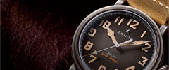 ゼニス 腕時計