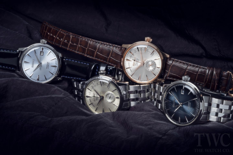 セイコー: 人気男性腕時計ブランド「 セイコー」のオススメTOP5