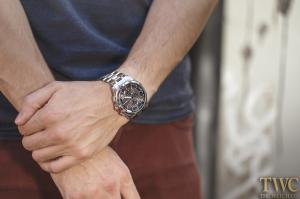 クロノグラフ メンズのオススメ5モデルに注目!人気の男性ブランドが発売しているメンズ腕時計とは
