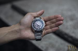 フィギュアスケート選手 が愛用する腕時計5選