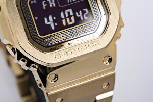 ギネス世界記録 を持つ腕時計5選