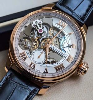 ショパール :初心者にオススメメンズ腕時計TOP5