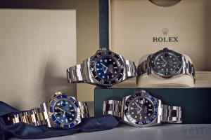 ロレックス : ロレックスの時計はなぜ高いのですか?