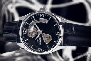 ハミルトンジャズマスター :おすすめ腕時計ランキング TOP5