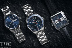 50万以下の腕時計!予算以上に満足できるおすすめ4選