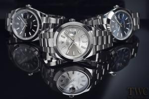 腕時計の価値下がらないのはどれ?TWCが推すブランド5選