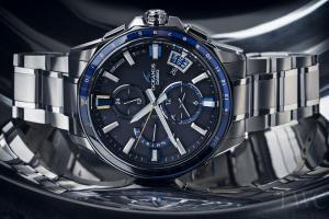 電波による精密さが魅力的!カシオの腕時計オススメ9選!