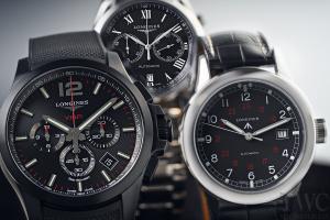 歴史的に名高いブランドがリーズナブルに!ロンジン腕時計オススメ8選
