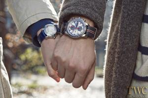 ジュエリーと時計技術の融合 ショパールの腕時計オススメ10選!