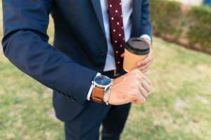 30代のビジネスマン必見!仕事場で使える腕時計オススメ10選!