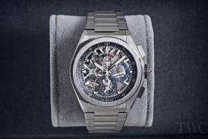 エルプリメロを搭載したゼニスの人気時計 オススメ10選