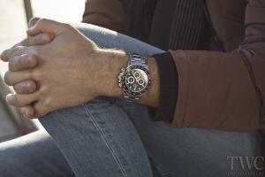 腕時計の豆知識:クロノグラフとは?人気なクロノグラフモデル5選!