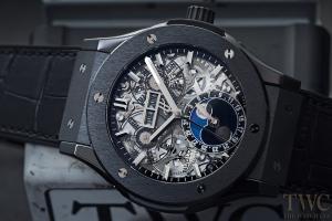 時計の内側もデザインの一部 スケルトン腕時計おすすめ8選
