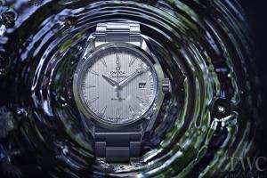 水に濡れても安心!防水機能の高い腕時計10選と基礎知識!