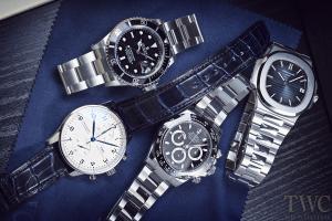 自分にピッタリのサイズを探そう!サイズ別に見る腕時計11選 !