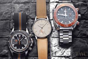 ベルトによって変わる使い心地!腕時計のベルトを素材別に解説!