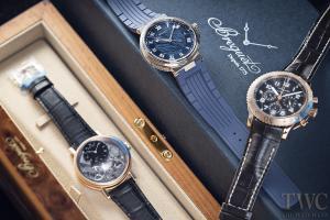 フランスが誇る時計メーカー!ブレゲのオススメ7選!