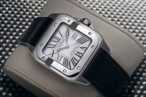 古き良さと新技術!カルティエ サントスの腕時計オススメ8選!