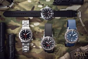 元パイロットが生み出す実用的な時計!Sinnジン時計オススメ10選!