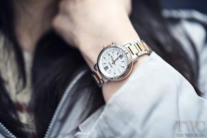 5つ女優や人気モデル愛用の腕時計をご紹介