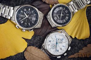 おすすめ日本製腕時計4選をご紹介!