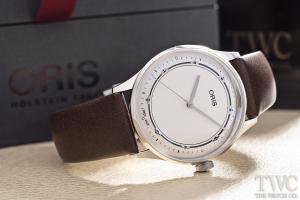 真のスイス製機械式時計!オリスの注目モデルをTWCが厳選!