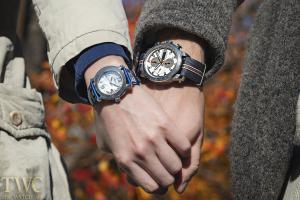 バレンタインにチョコ以外のプレゼントも!おすすめ腕時計10選!