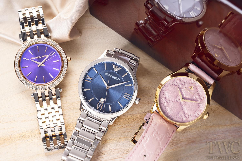 シンプルなスタイルが好きな女性にオススメの腕時計10選!