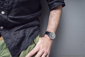 TWCが厳選!40代メンズの秋冬コーデの腕時計のオススメ10本!