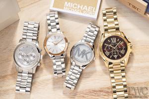今注目すべき腕時計!TWCが選ぶマイケルコースのメンズモデル10本!