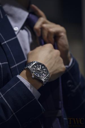 TWCが教える!スーツに合うビジネス向けの腕時計の選び方とポイント!