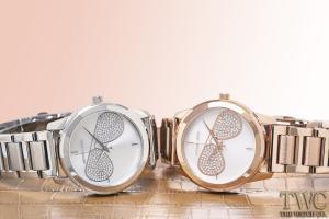 感動の気持ちを伝える!結婚式で両親へのプレゼントは腕時計がオススメ!