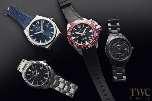 チタン製腕時計の特徴と魅力とは?2021年度版人気モデルのオススメ!